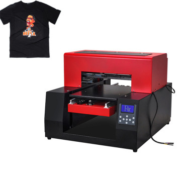 Phrinta ngqo ku-A3 T Shirt Printer