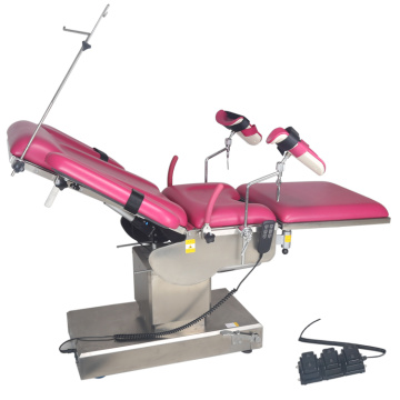 Electricity Gynecology Obstetric Table