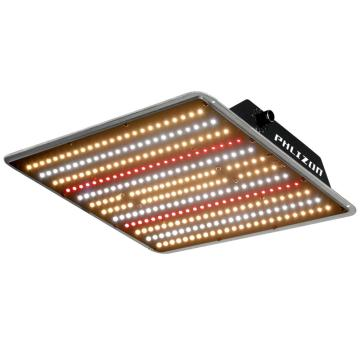 LED Grow Light avec Samsung Chips LM301B & Dimmable