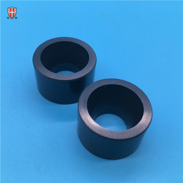 refractory silicon nitride ceramic sleeve bush