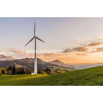 500kw Wind Turbine(On Grid)