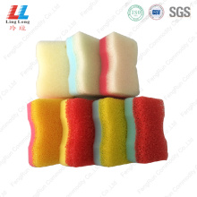 Special artificial sponge soft pad