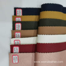 Active Demand PU Leather for Clothes