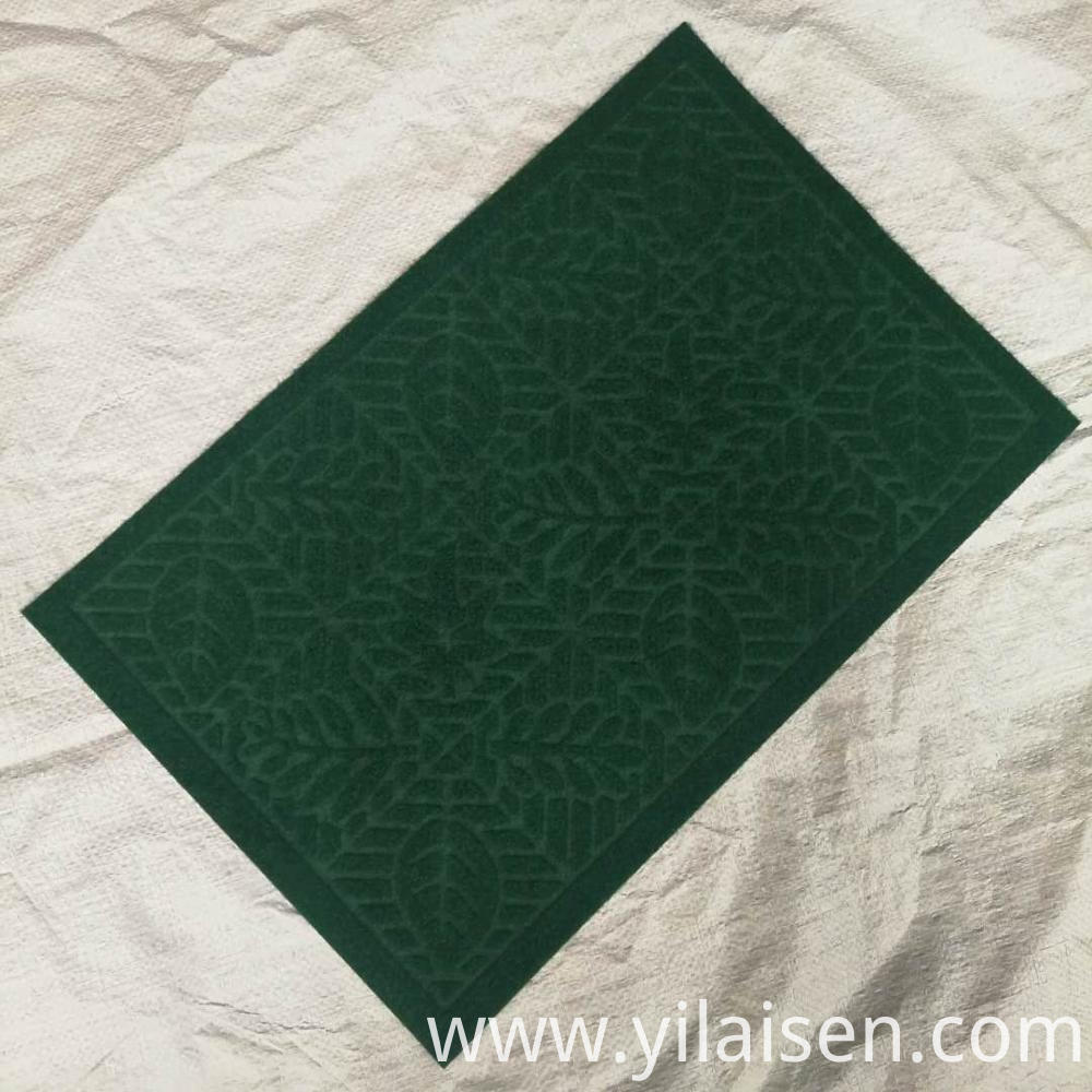 Polyester Embossed Mat 059