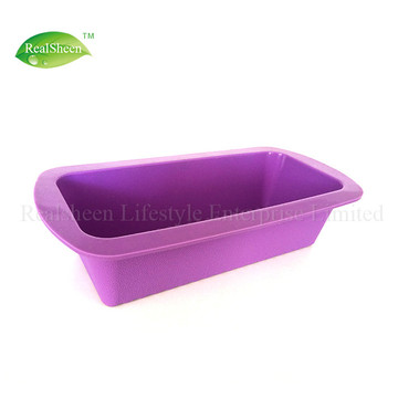 Silicone Loaf Pan Bread Pan Baking Mold
