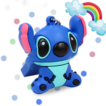 Creative Cartoon stitch USB Flash drive pendrive
