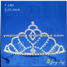 Wedding Tiara Pageant Crown