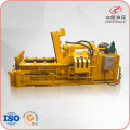 Scrap Copper Aluminium Baler Machine with Factory Price