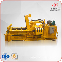 Automatic Copper Recycling Scrap Metal Baler Machines