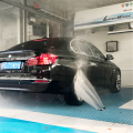 Leisu wash touch free car washing equipment