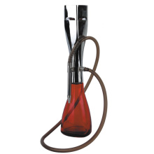 Luxury Modern Hookah Shisha With Built-in Wind Cover