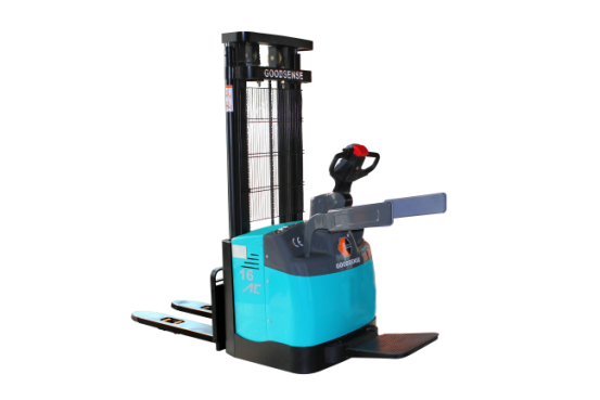 Powerful Electric Stacker