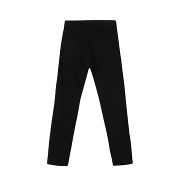 OEM Custom Elastic Cotton Woven Men's Pants