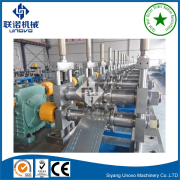 Steel Sigma Profile Roll Forming Machine