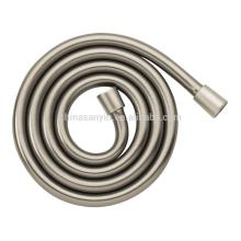 Short Plastic PVC Shower Hose Fittings