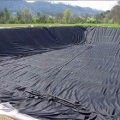 1.2mm hdpe waterproofing geomembrane for pond liner