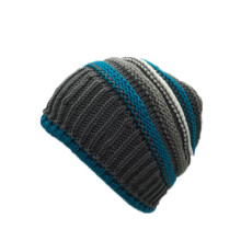 Unisex Warm Winter 100% Acrylic Knit beenies Cap