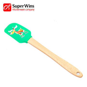 Food Grade Baking Cake Butter Spatula
