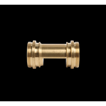 Brass Faucet Body by CNC Machining