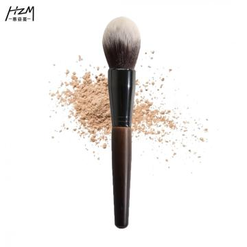 Big High Light Brushes Wood Handle Animal Hair