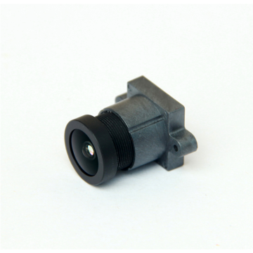 Thermal Imaging Lens for dslr