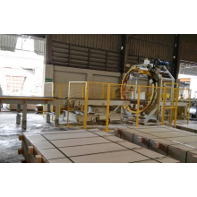Boards 6 Sides Covered Packaging Line