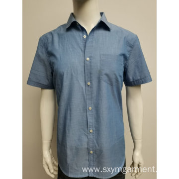 Men's cotton chambary ls shirt