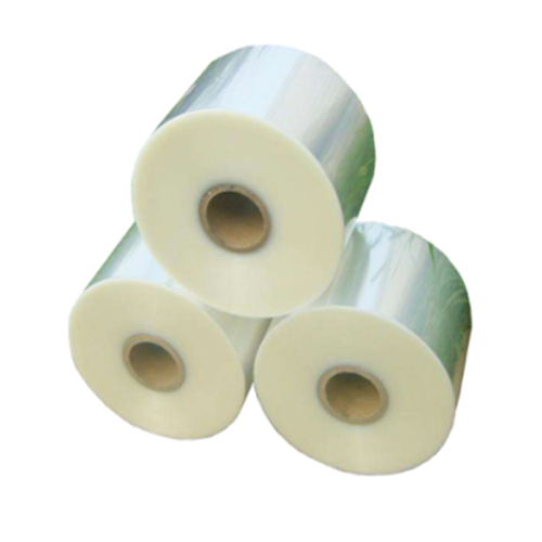 Moisture Proof Metallization Coating Transparent BOPET Film