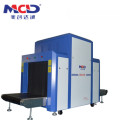 machine cargo scanner machine