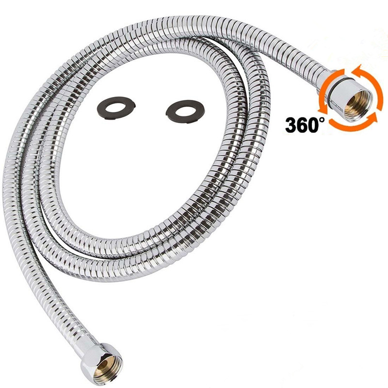 Yuyao High Quality Stainless Steel Shower Hose