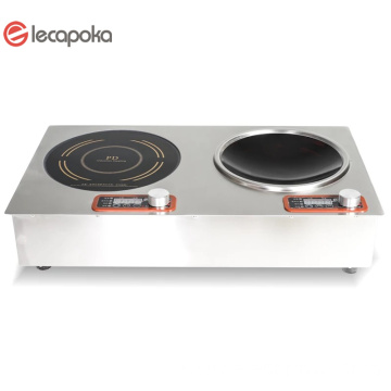 induction cooktop 220v  restauant cooktop stove