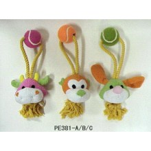 Very cute tennis toys