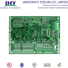Fr-4 HDI Multilayer Circuit Boards PCB Manufacturing