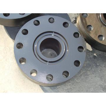 Ring type joint welding neck flange