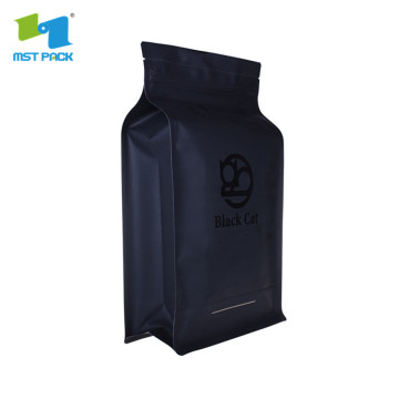 Natural Craft (Kraft) Paper/ Proof Zipper Packaging