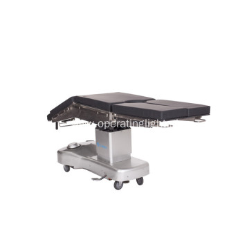 Manual Hydraulic Surgical Operating Table