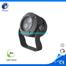 9W LED flood light