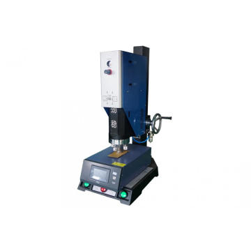 15K 2600W Square Column Ultrasonic Plastic Welder