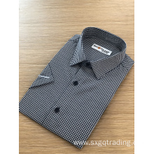 New fashion men's short sleeve casual shirt