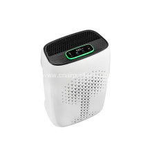hepa home ion air purifier with PM2.5