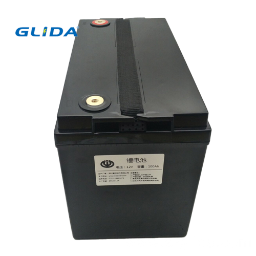 12V 250Ah Energy Storage Pv System Rechargeable Battery