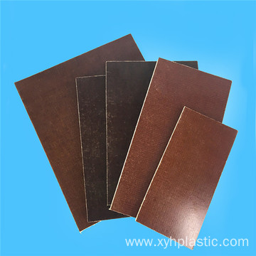 3MM Phenolic Laminated Board Based on Cotton Cloth