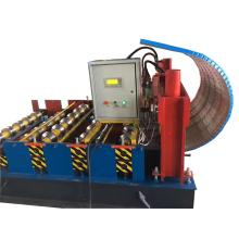 Ibr Roof Sheet Crimping Machine price