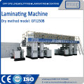 Kağıt laminasyon makinesi SUNNY MACHINERY