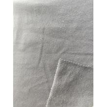 Sulfide Cotton Span Fleece