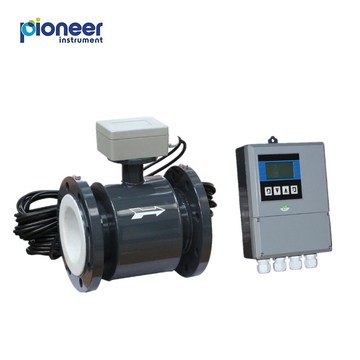 LDG  Remote Type Electromagnetic Flow Meter