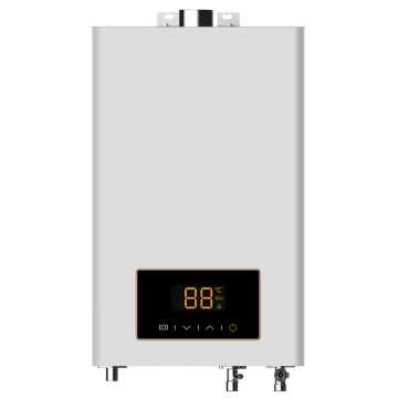 Natural Gas Water Heater Tankless Household