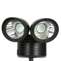 Double Head Modern LED Street Light