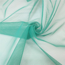 Hot selling Polyester Soft Tulle Net Mesh Fabric