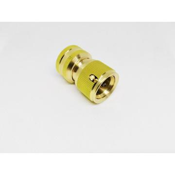 Brass Filter 1/2inch Coupler 3/4inchFBSP screw